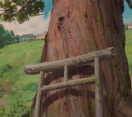 Spirited Away, Toho - 2001